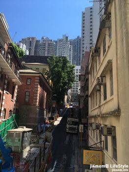 당일치기 홍콩 여행, 좌충우돌 걸어서 홍콩 속으로~