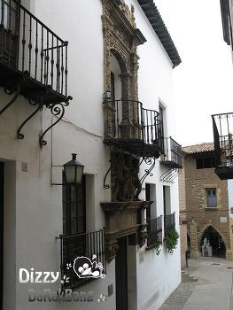 바르셀로나 골목을 걸으며 예쁜집들과 함께한 시간 [스페인 여행]