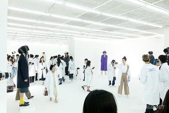 1020 : 2018 SS 서울 패션위크 87MM/참스, 헬리녹스 체어원 5주년 행사, 카시나 x 리복 컬래버레이션