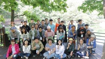 송국클럽하우스는 5월 24일, 25일 캠프를 다녀왔습니다!!!!