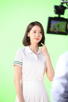 2018년  소녀시대 윤아 사인회!! DB손해보험 다이렉트 새 모델 윤아를 만날 기회