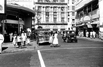 1950, 60년대 필리핀 사진 (원래 필리핀은 부자나라였다?)
