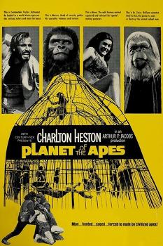 [영화] 혹성탈출 1968 오리지널