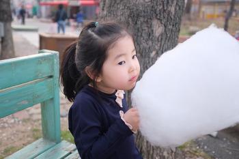 [수현] 맛있는 솜사탕 얌얌