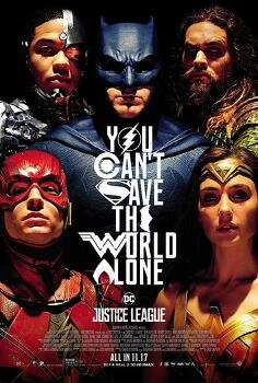 '저스티스 리그 Justice League, 2017' OST 'Everybody Knows'와 'Come Together'