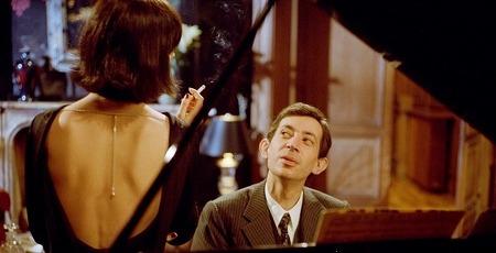 내 사랑, 세르쥬 갱스부르 Gainsbourg, Je T'aime.. Moi Non Plus