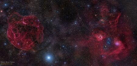 Downtown Auriga   2014-02-13