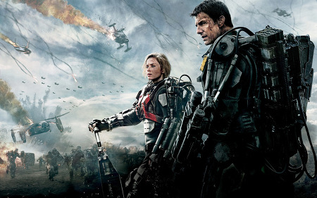 [영화] Edge of Tomorrow