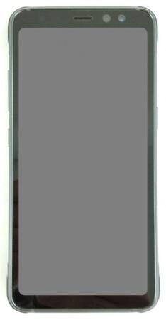 갤럭시S8 액티브, LG G6 콜라보? 삼성이 인정한 G6