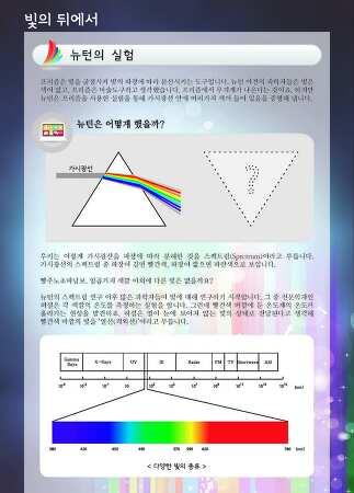 태양 관측 및 뉴턴분광기 교육자료