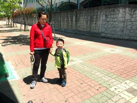 2016.05.14~15 회동수원지, 부산시민공원