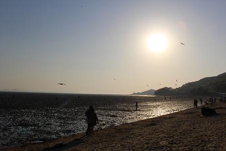 당일치기로 다녀온 강화도 가족 여행(강화역사박물관, 동막해변)