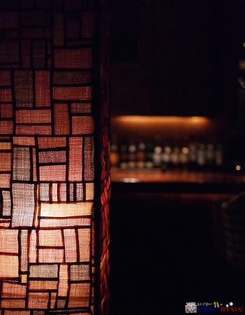 최고 호텔이 내세우는 한국적 특징, 파크하얏트 서울 더팀버하우스 The Timber House