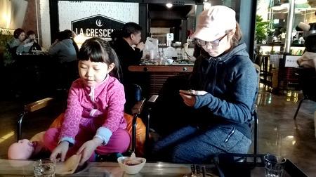 2017.02.12 브런치~~@문래동