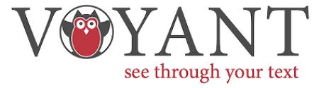 Voyant Tools - 온라인 영어 형태소 분석기