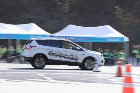 포드코리아, 운전자 교육 프로그램 '드라이빙 스킬 포 라이프' 내달 개최