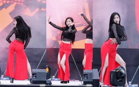 [18.06.10] 라니아 지유 대전 수제맥주&뮤직페스티벌 직캠 by crush