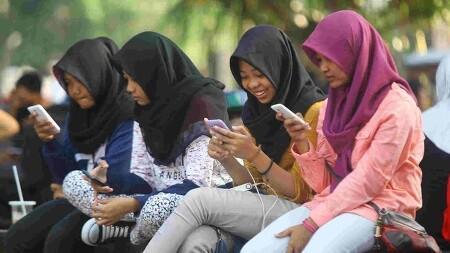 인도네시아, 잠재력을 지닌 이커머스의 불모지