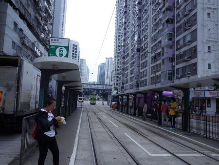 홍콩, 오래된 건물 익청빌딩