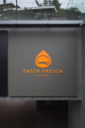 190811 _ 한남동 '파스타 프레스카 Pasta Fresca by Trevia'