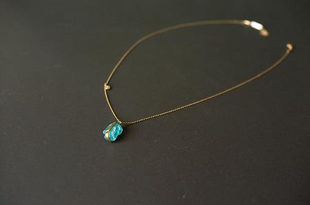 HANKA_IN 목걸이 (Necklace), HANKA_IN Bijoux @한남동 페르마타 (FERMATA)