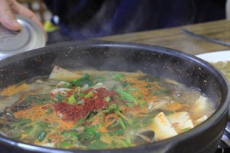 """[공주맛집] 창경식당 """"동태찌개"""""""