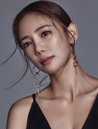 배우 이태임 연극무대 첫 도전!