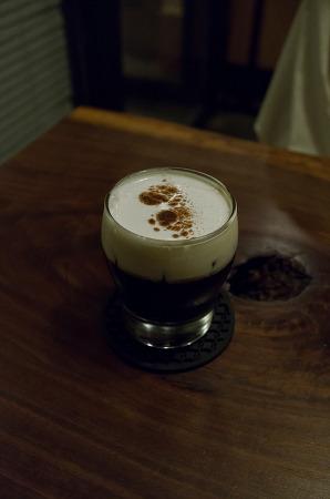 200501 _ 망원동 '커피가게 동경'