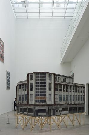 180911 _ MMCA (국립현대미술관 서울관) - 올해의 작가상 2018