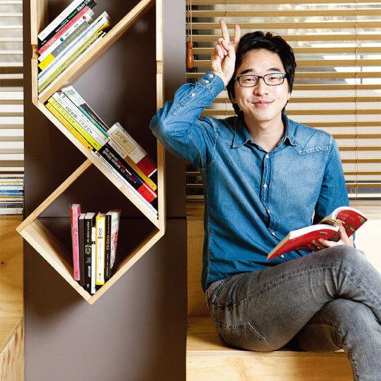 [월간조선 topclass]지하철에서 스마트폰 대신 책을 읽으세요 - 2013년 6월호