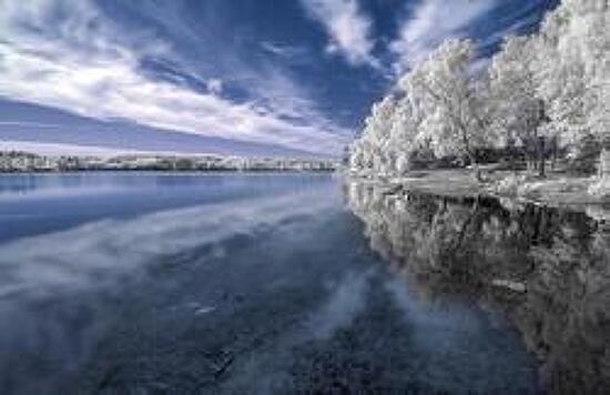 숨이 막히도록 아름다운 자연을 소재로 한 사진들