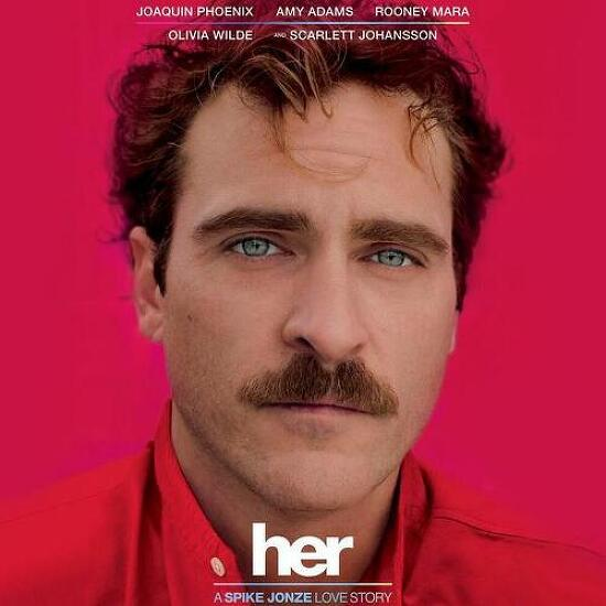 Her O.S.T. (2013)