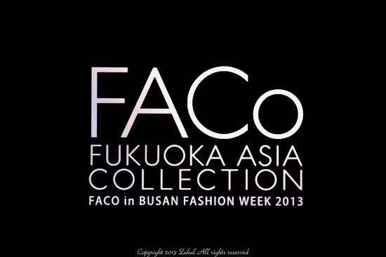 2013 FACo in Busan #1 (부산패션위크)