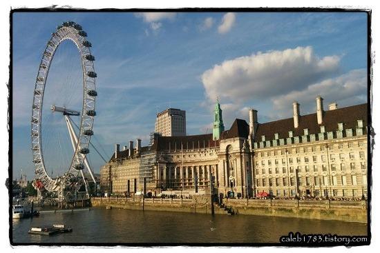런던 여행기 - 귀신의 집 런던 던전 (London Dungeon, London)