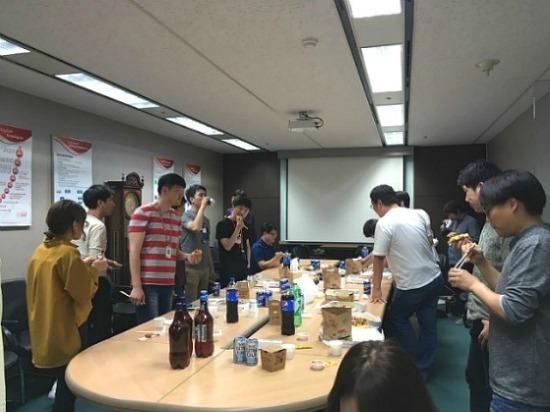 [디지캡 EP.48] 디지캡 이벤트 데이♥ Beer Day!