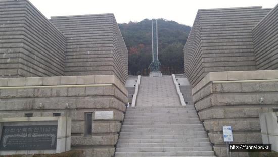 가볼만한 추천여행지 인천상륙작전기념관 방문기