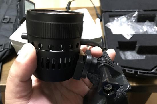 페어롱 H5000 헤드랜턴