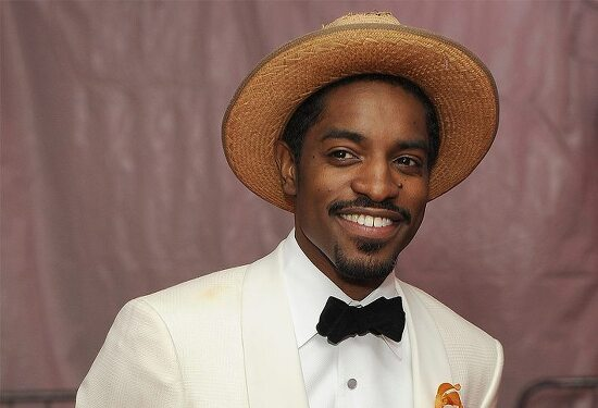 Andre 3000 - Me&My(To Bury Your Parents)