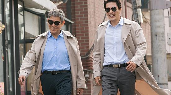 영화 탐정:리턴즈(The Accidental Detective 2: In Action) 관람 후기, 줄거리, 결말