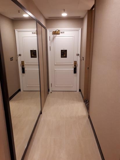 쿠알라룸푸르 부킷빈땅 JW  Marriott호텔