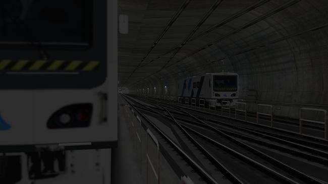 CoolMetro Line 2 (벌말 - 비산)