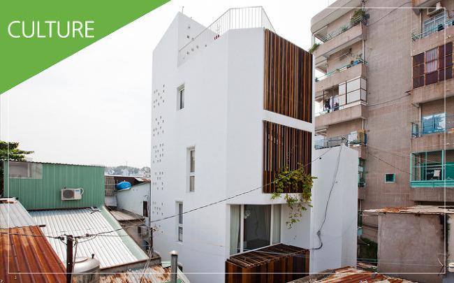 [주택 건축 트렌드] 도시 골목재생의 가능성, 베트남 스몰 하우스