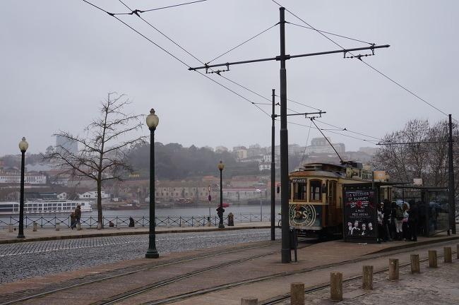 포르투갈 포르투 여행 (도시 산책. 지도는 왜)