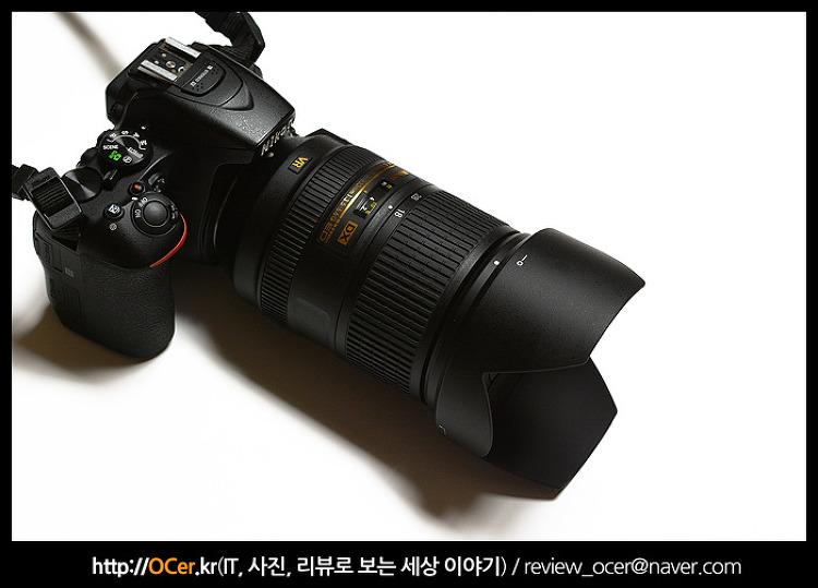 니콘 보급형 DSLR 카메라 D5600 리뷰
