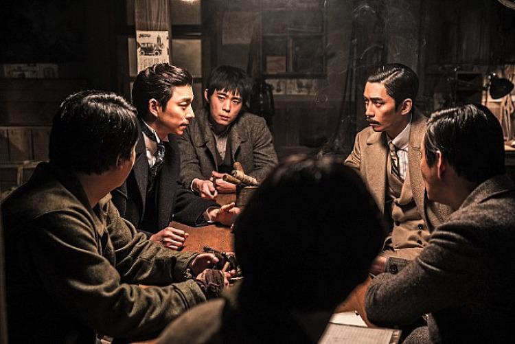 영화 <밀정>, 알고 보면 더 재밌는 6가지 관전 포인트