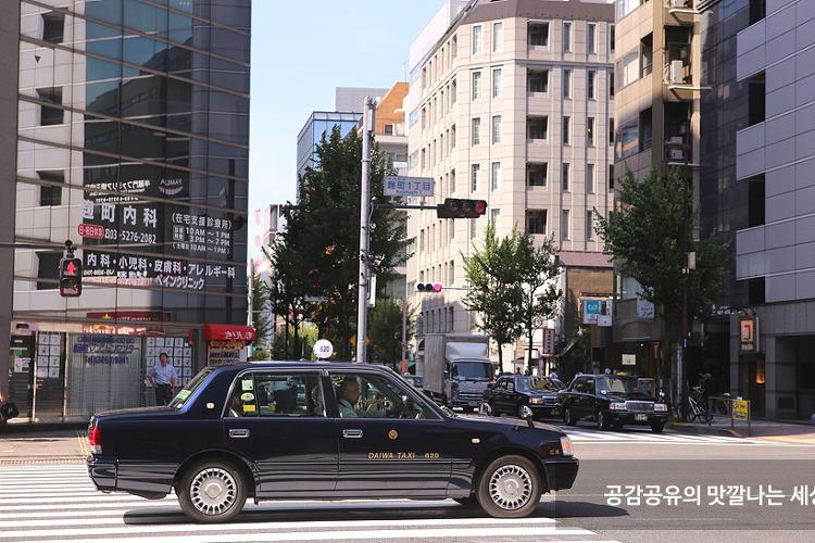 도쿄 숙박 추천, 호텔 몬터레이 한조몬