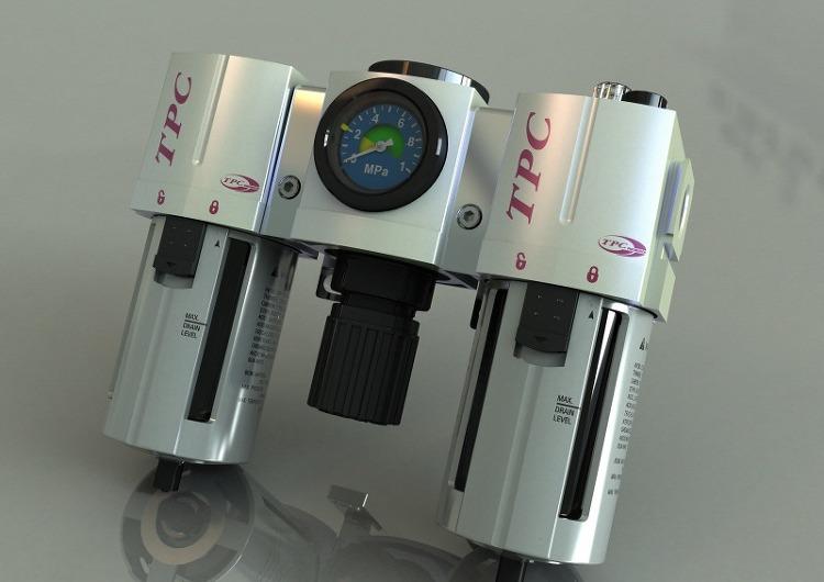 제품 3D렌더링과 3D애니메이션 작업을 통한 3D영상 제작 전문 기업 메카피아