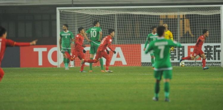 2018 아시아 U23 축구 베트남 4강 돌풍과 강팀들의 몰락