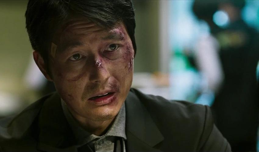 영화 '아수라' 감상평, 평점만 보고 접을 영화 아니더라 추천!