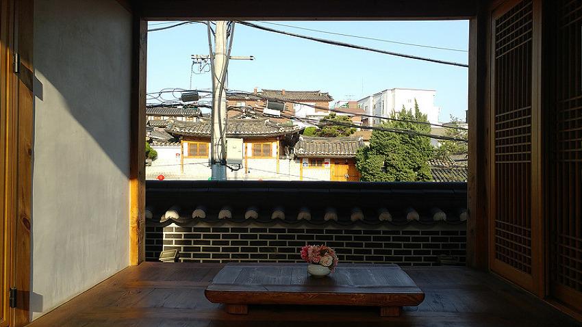 햇살 받으며 타박타박 걷기 좋은 서울 산책길